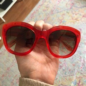 kate spade Accessories - Kate Spade Arianna Sunglasses